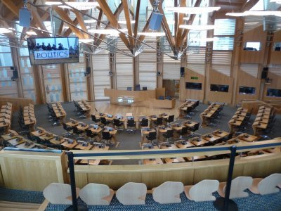 Parlement of Scotland